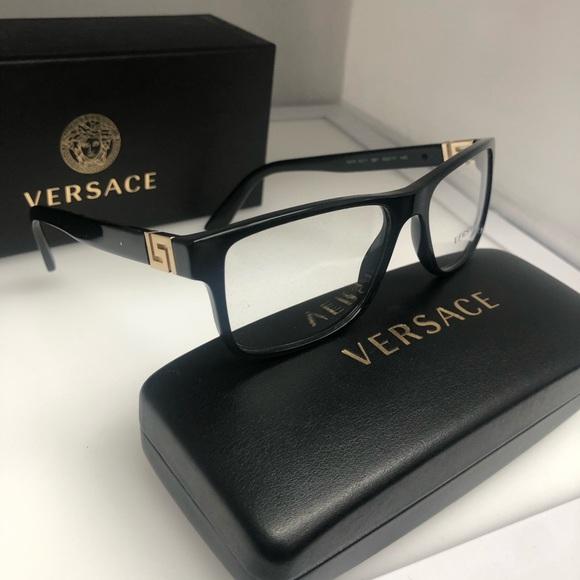 Versace Eye Glasses
